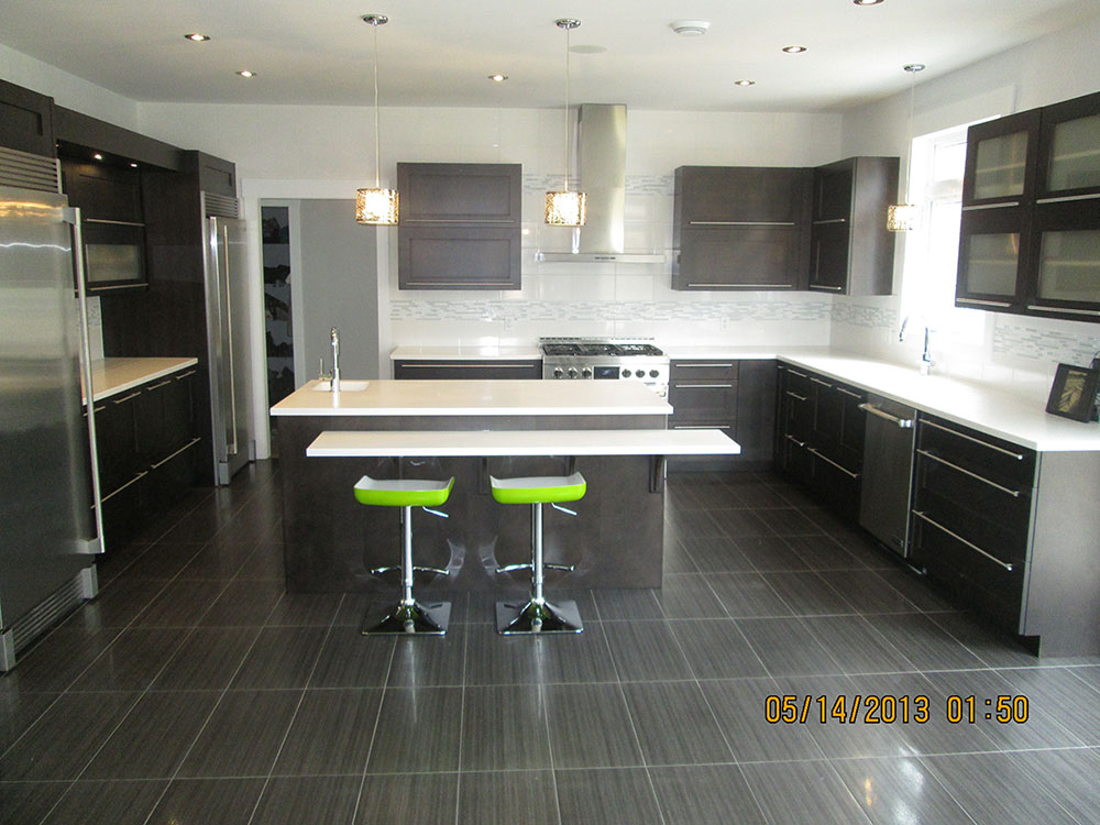 Cormier Project Cabinet Specialty Custom Cabinets
