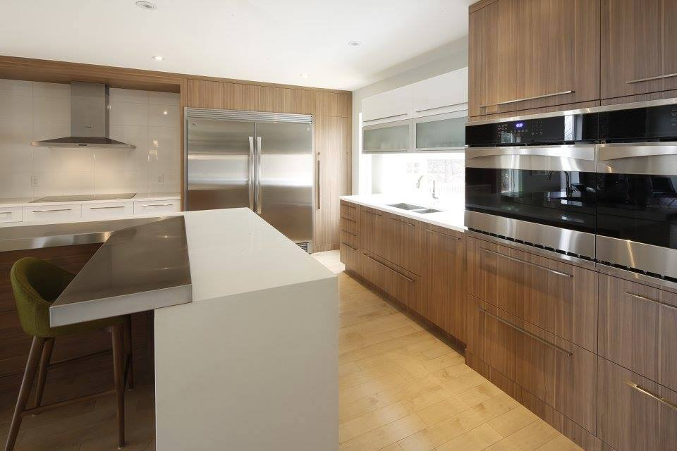 Leblanc v c project cabinet specialty custom cabinets for Leblanc custom homes