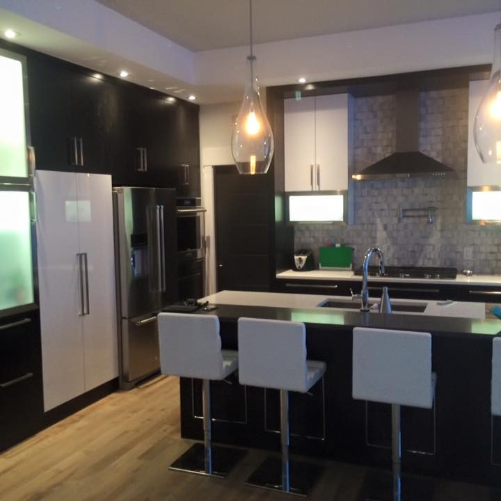 Blanchard Project Cabinet Specialty Custom Cabinets Installers