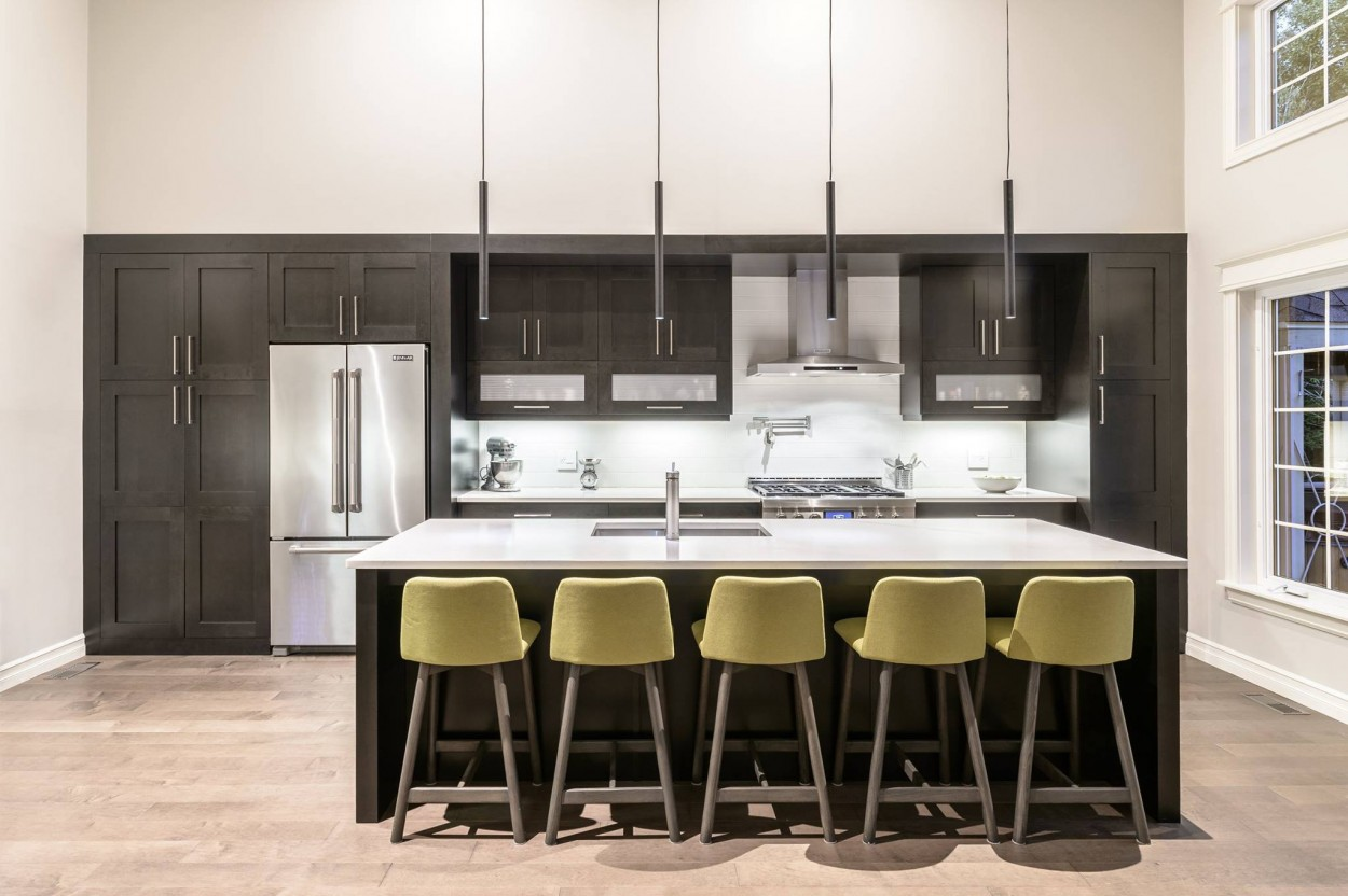 Kitchens Cabinet Specialty Custom Cabinets Installers Moncton